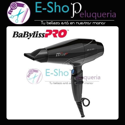Secador de Pelo Profesional Babyliss Pro Ferrari Rapido - E-Shop ... af5018be981a