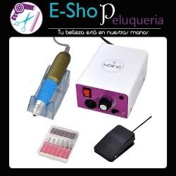 Torno Profesional De Uñas Meline Practical Drill E Shop