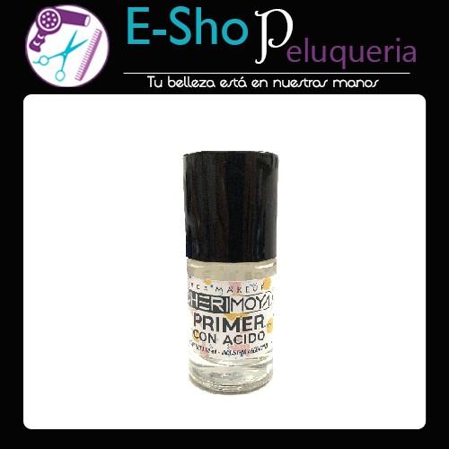 9df3a461c6b17 Liquido Primer con Pincel Cherimoya x 10ml - E-Shop Peluqueria