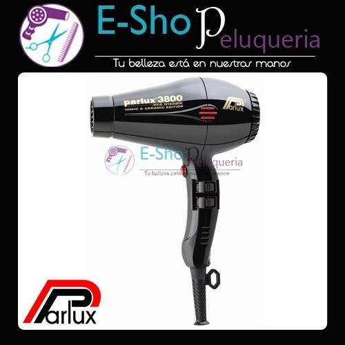 Secador De Pelo Parlux 3800 Ionic   Ceramic Eco Friendly - E-Shop ... e35ce77c5ad5