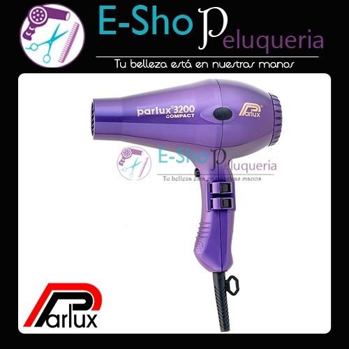Secador De Pelo Parlux 3200 Compact - E-Shop Peluqueria 3a4e352a1d88